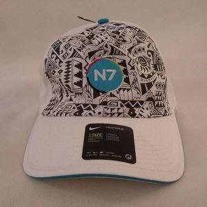 NWT Nike Sportswear Heritage86 N7 hat